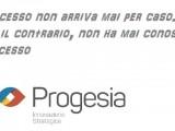 Strategia aziendale Progesia